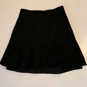 White House Black Market Casual Skirt- Size 2